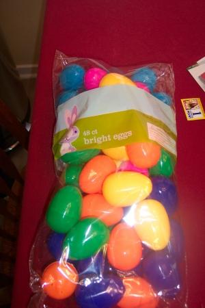 Edible Plastic Egg The Incredible Edible Plastic Egg